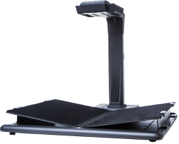 CZUR book scanner M3000 Pro support